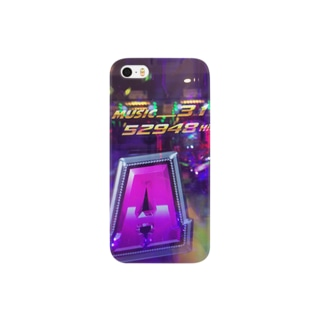 ★★驚愕のヒキをあなたに★★ Smartphone cases