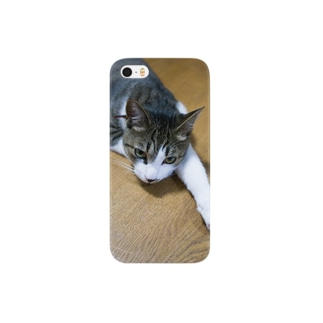mikzoののび Smartphone cases