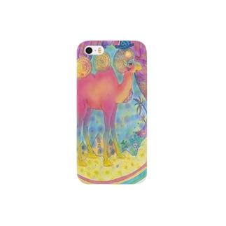 necohair.の🐫 Smartphone cases