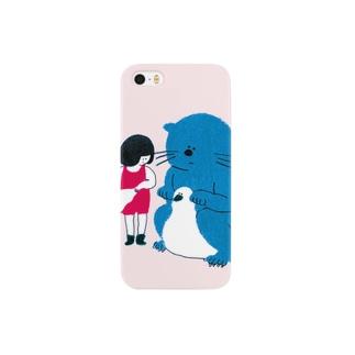 ぱんつ《おまる》 Smartphone cases