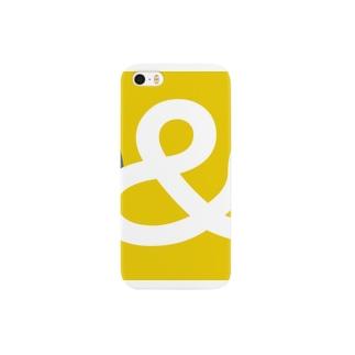 GUCIO & CO. GO Smartphone cases