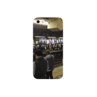 Shinjuku 2014 新宿2014 Smartphone cases