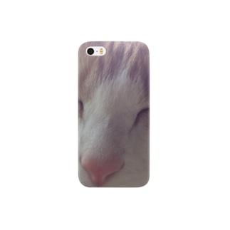 どアッパチャイ Smartphone cases