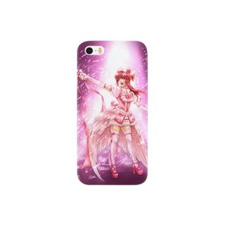 世界のアイドル宝石ちゃん Smartphone cases
