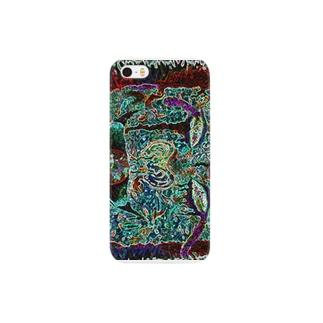 真怪魚 Smartphone cases