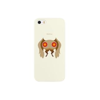 Mothman Smartphone cases