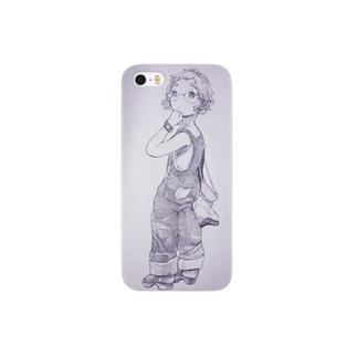 タイクツ Smartphone cases