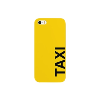TAXI Smartphone cases