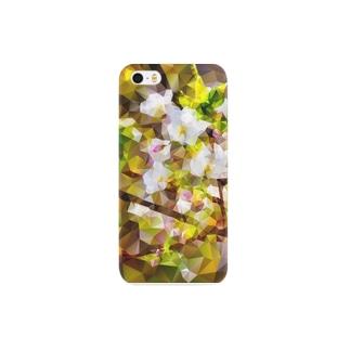 polygon-Sakura Smartphone cases
