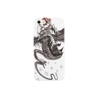 飛べ!ドラゴン Smartphone cases