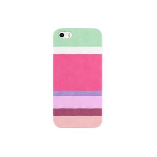 boder01_pink Smartphone cases