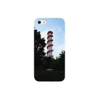 05/13 塔ふもと HOMETOWN Smartphone cases