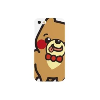 モコポメ! Smartphone cases