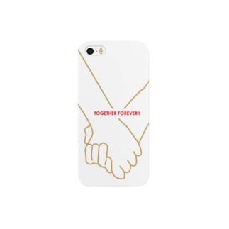 TOGETHER FOREVER!! Smartphone cases