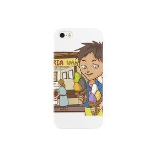 GELATERIA Smartphone cases
