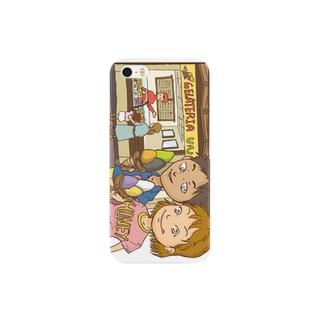 GELATERIA2 Smartphone cases