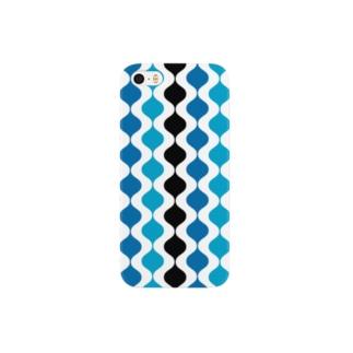 北欧レインドロップ Smartphone cases