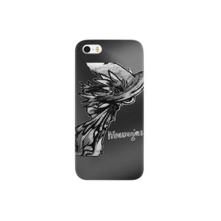 Misumagius Smartphone cases