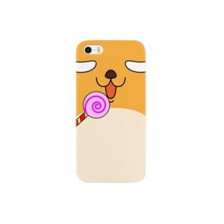 駄犬 Smartphone cases