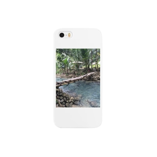 セブ島★ Smartphone cases