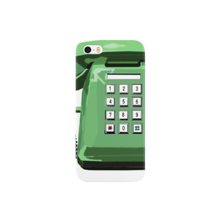 p-phone スマートフォンケース
