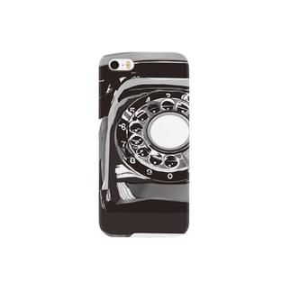 Dphone スマートフォンケース