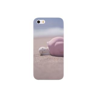 おさないまことのねむる Smartphone cases