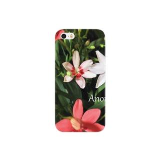 ヒメヒオウギ Smartphone cases