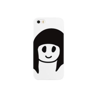 ちゃんゾンビ Smartphone cases