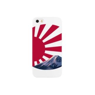 YAMAGATA Smartphone cases