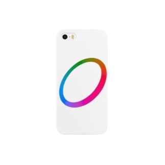 カラーリング Smartphone cases