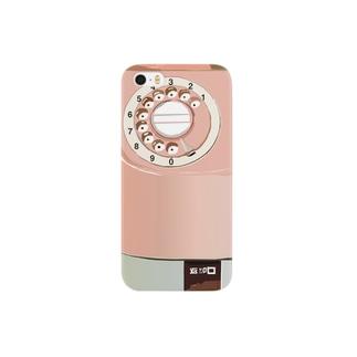PINK スマートフォンケース