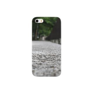 道行く Smartphone cases