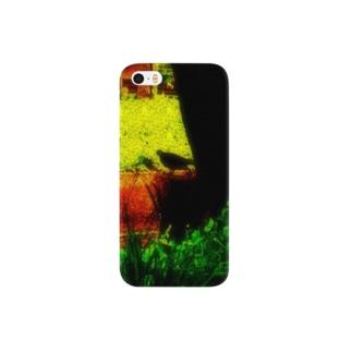 木陰のオルフェ Smartphone cases