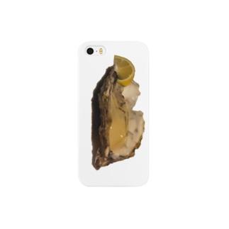 NAMAGAKI-VERTICAL Smartphone cases