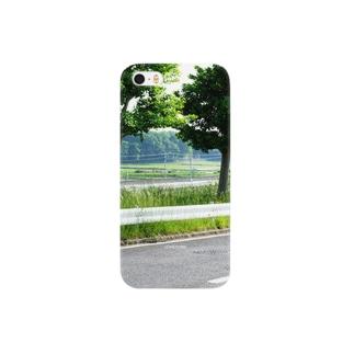05/16 田舎ぽい HOMETOWN Smartphone cases