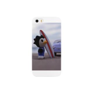 Surfer Smartphone cases