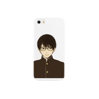 MyBoyFriend Smartphone cases