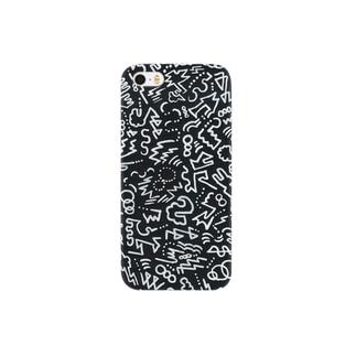 DAICHIのzoku zoku Smartphone cases