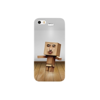 DANCING-MAYOKE Smartphone cases