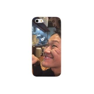 GMOペパボ社長@麻布ラーメン Smartphone cases