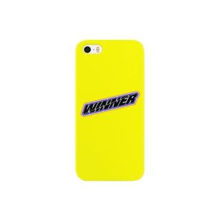 WINNER  (yellow) Smartphone cases