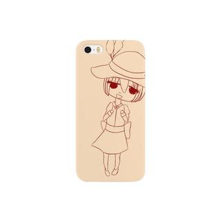 ふぅん? Smartphone cases