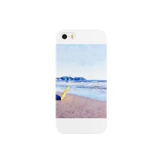 Sea Light Smartphone cases