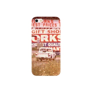 VISUAL POLLUTION Smartphone cases