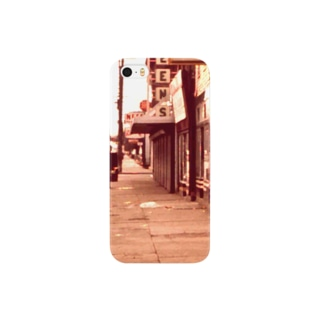 LOUISVILLE WATERFRONT NEIGHBORHOOD, PORTLAND Smartphone cases