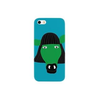 ushiokappa Smartphone cases