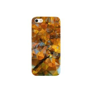 polygon-Autumn Smartphone cases