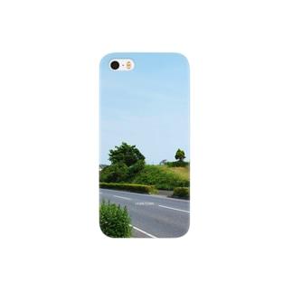05/23 間のとこ HOMETOWN Smartphone cases