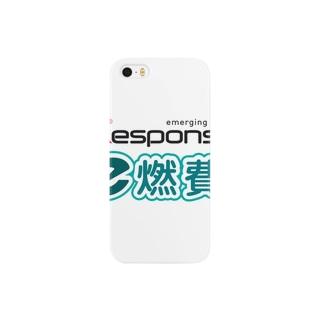 レスポンス&e燃費 Smartphone cases